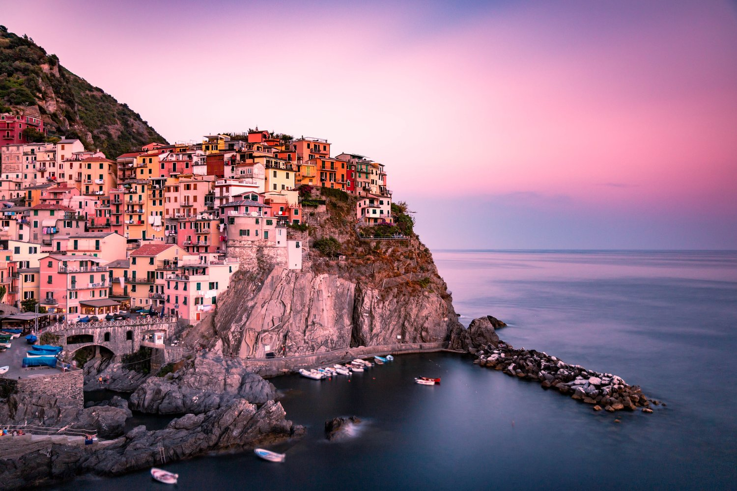 The Heart Of Cinque Terre best time to travel to cinque terre, italy — acanela expeditions
