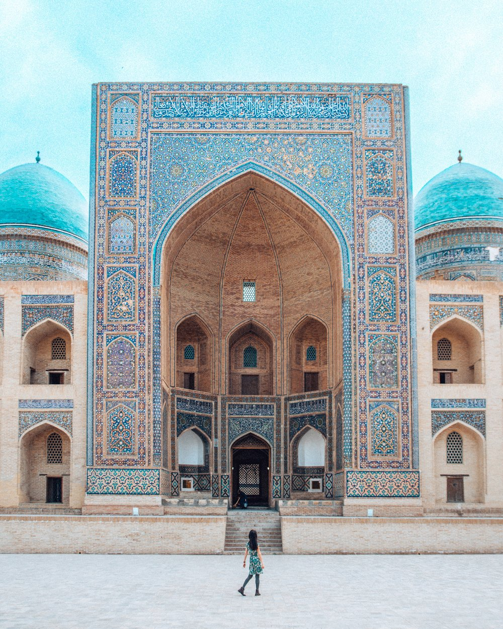Top Things to Do in Khiva, Uzbekistan