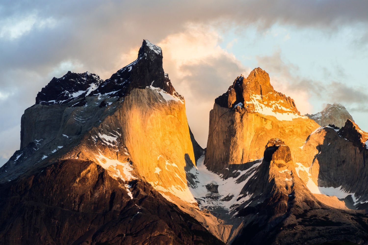 A Guide To Torres Del Paine National Park Acanela Expeditions