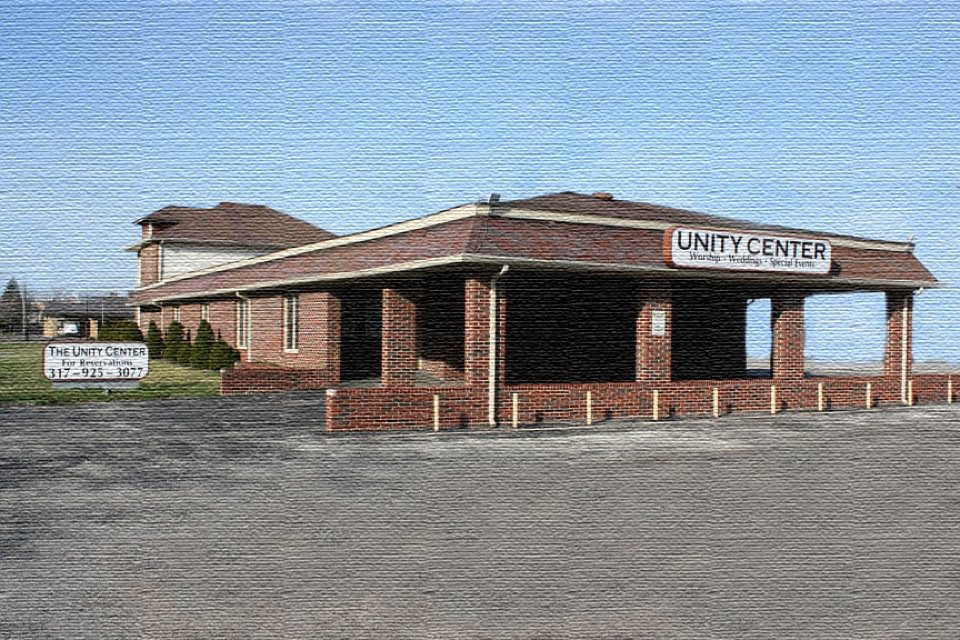 The Unity Center . 2163 N. Illinois Street . Indianapolis, Indiana