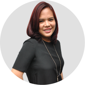 Rica Oquias - M2Live Events Agency Philippines