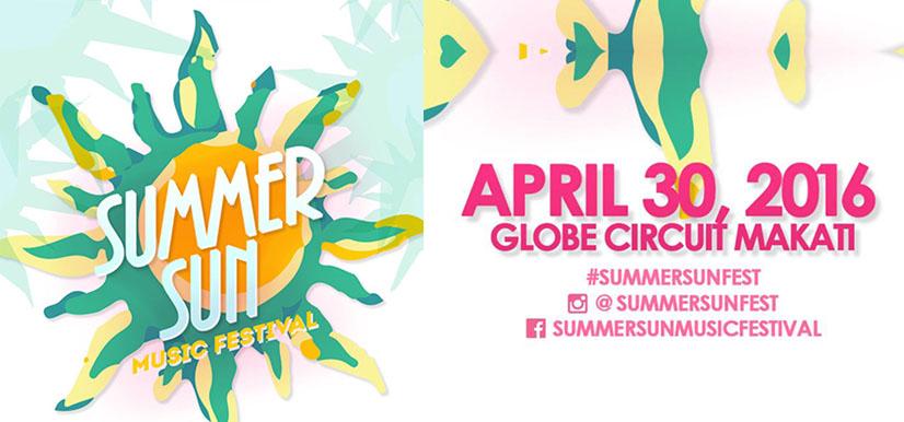 Summer Sun Music Festival