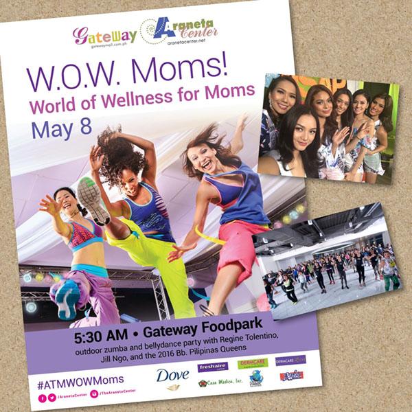 W.O.W Moms!