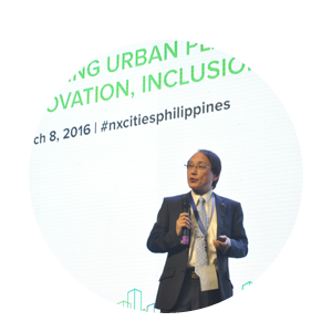 NXCITIES Philippines