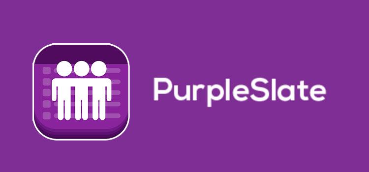 PurpleSlate