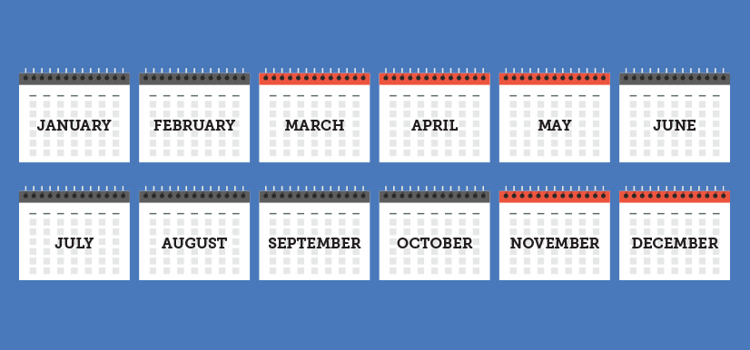 Philippines Conference Season | Calendar