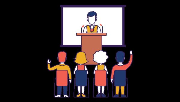 Choosing a Speaker | Industry Speaker