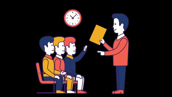 Choosing a Speaker | Guest Speaker