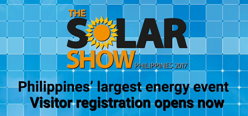 Solar Show Philippines