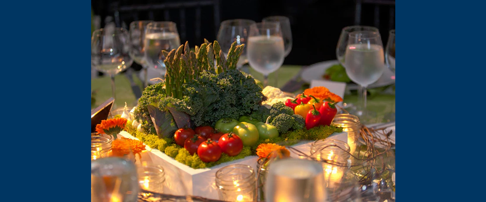 Fruits-Vegetable-Centerpiece