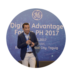 GE Philippines - Digital Advantage to the Philippines
