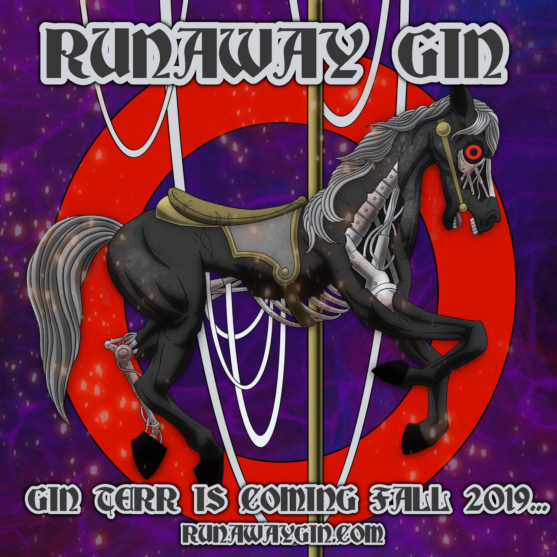 Setlists — Runaway Gin