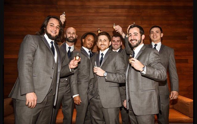 Guys will be guys😝✊🏻🍻#weddings #bride #bridalbook #bridalblog #bridalbliss #bridalshow #weddings #groomsmen #justmarried #marriage #thebridalshow #weddingphotography #weddingseason #photog #photogram #photooftheday #photosdaily #dreamwedding #shesaidyes  #weddingseason2016 #happy #lovely #isntshelovely #bestwedding #weddingphotographer #weddinghour #weddingpeople #colors #instacool #instadaily #gettingready
