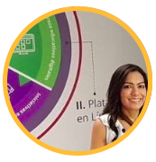 Cristina Cardenas  General Coordinator of @PRENDE.MX