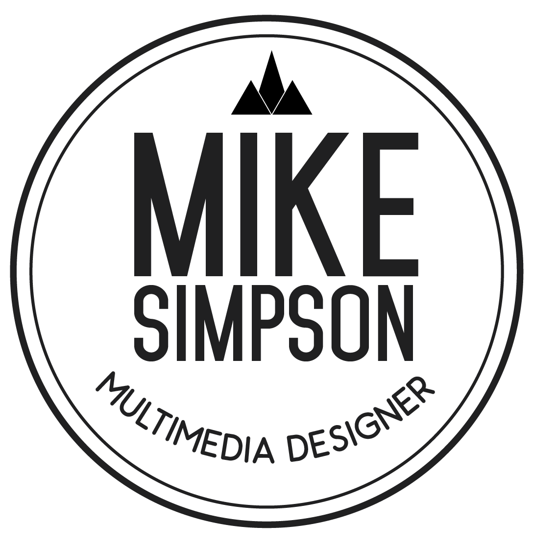 Mike Simpson - Multimedia Designer