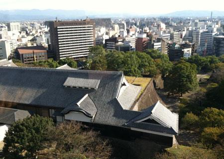 kumamoto-castle-view