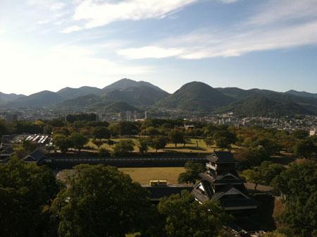 kumamoto-view