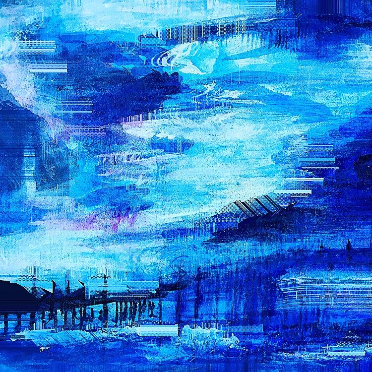 Venice Beach El Nino