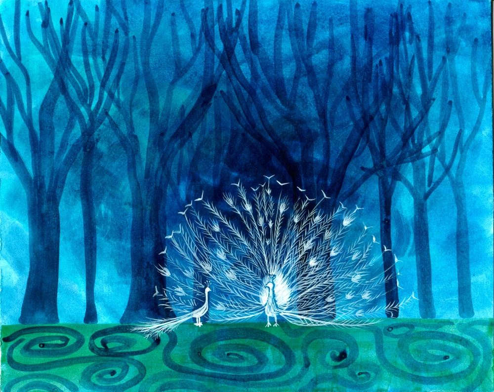Peacock Opera