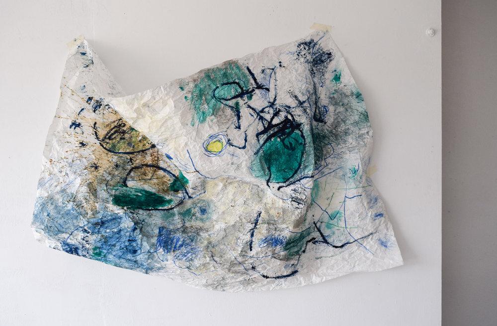 Joya, Blankets II
