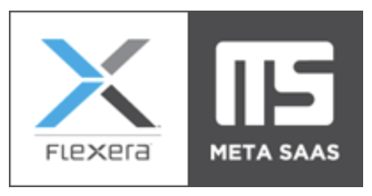 (Meta SaaS was acquired by Flexera in May 2018)
