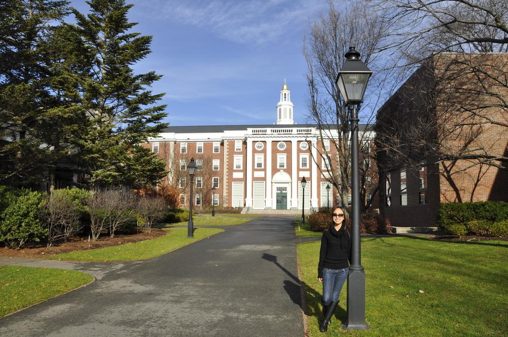 Harvard Class of 20JK