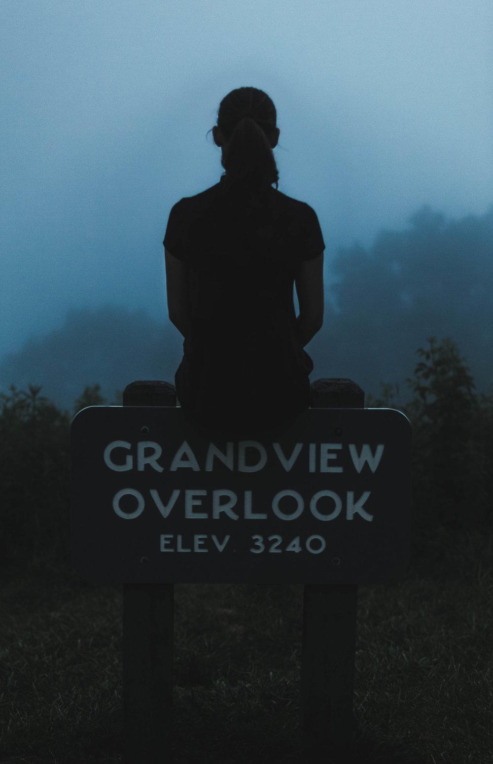 Grandview Overlook - Boone, NC
