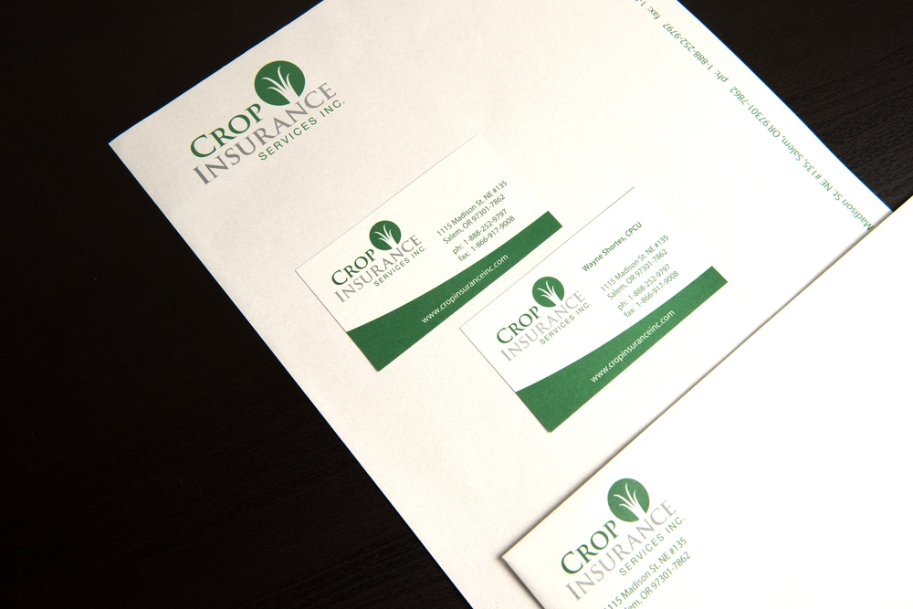 Business Cards and Stationery -
