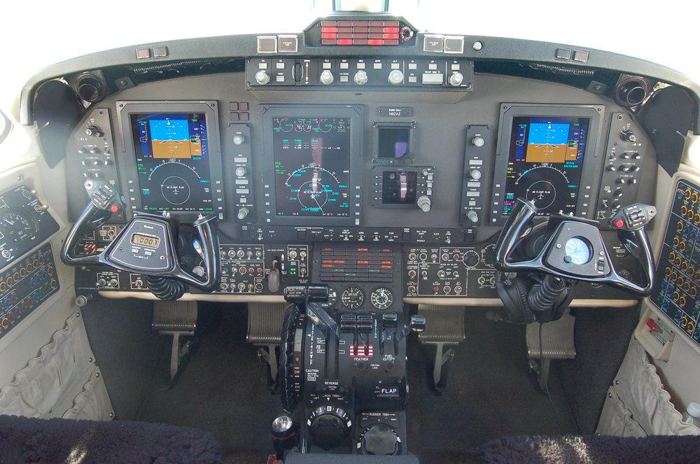 KA 350 Panel.JPG