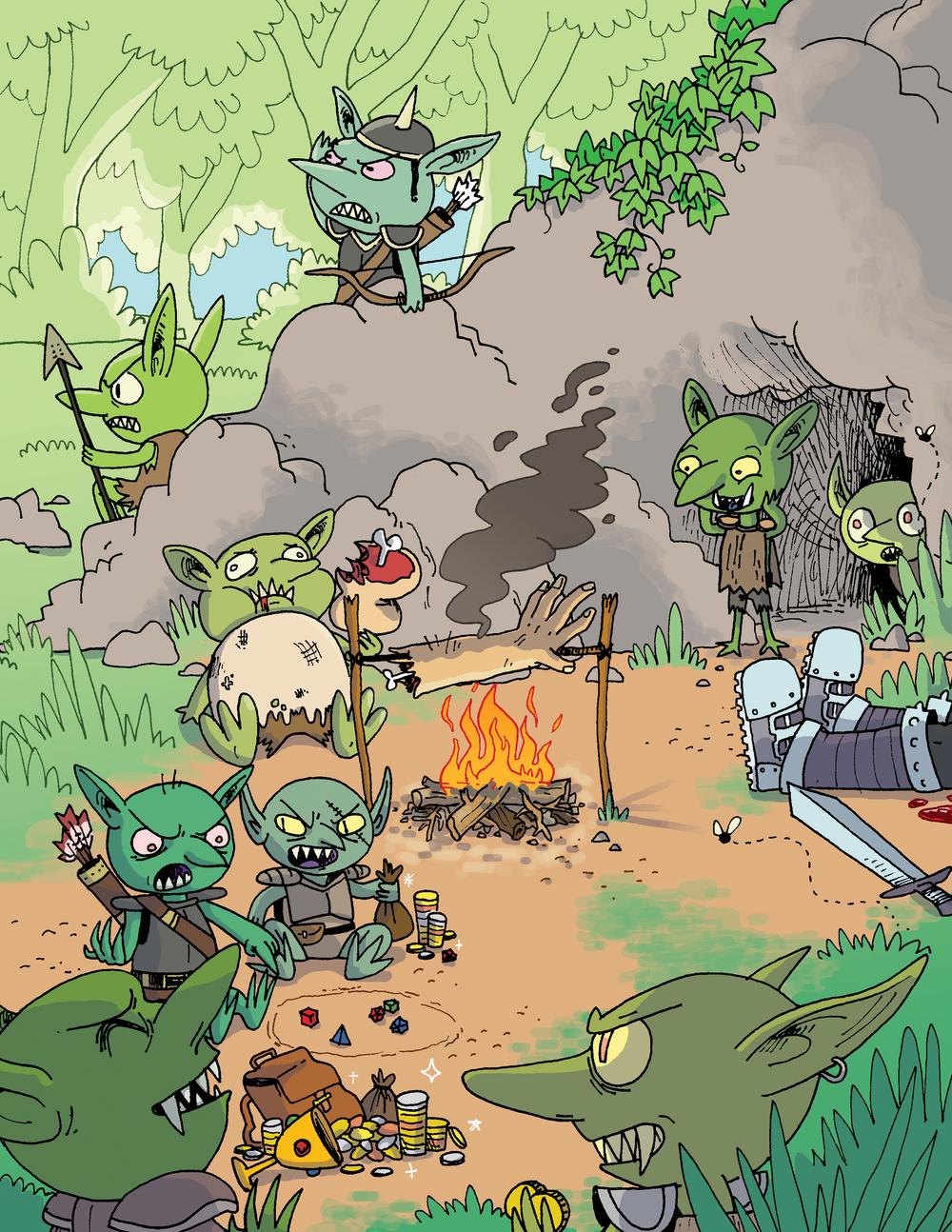 Goblin Gang