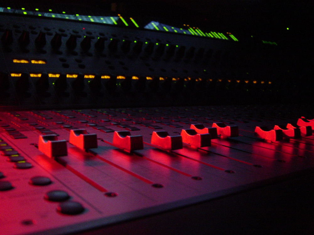 OscOhm Studio