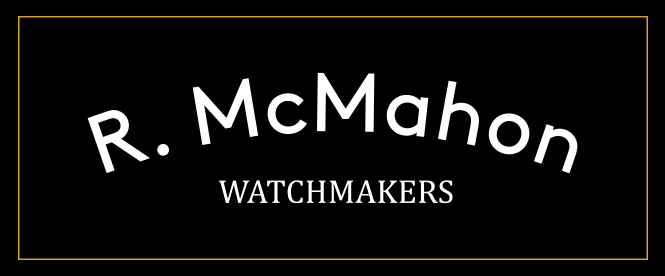R.McMahon Watchmakers