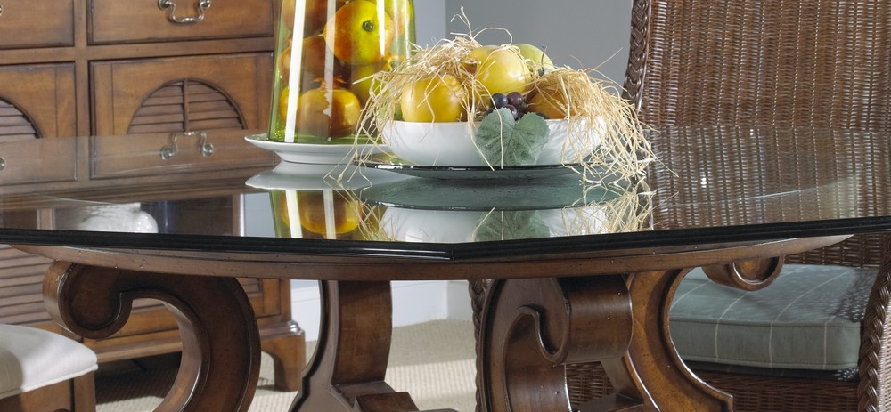 Allied Glass Tabletop