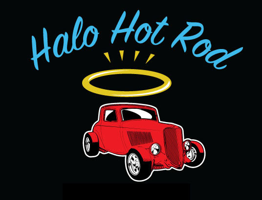 Halo Hot Rod
