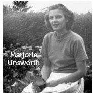 Marjorie Unsworth