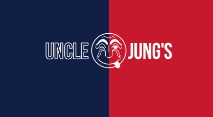 UNCLE JUNG'S TASTY KOREAN FLAVORS