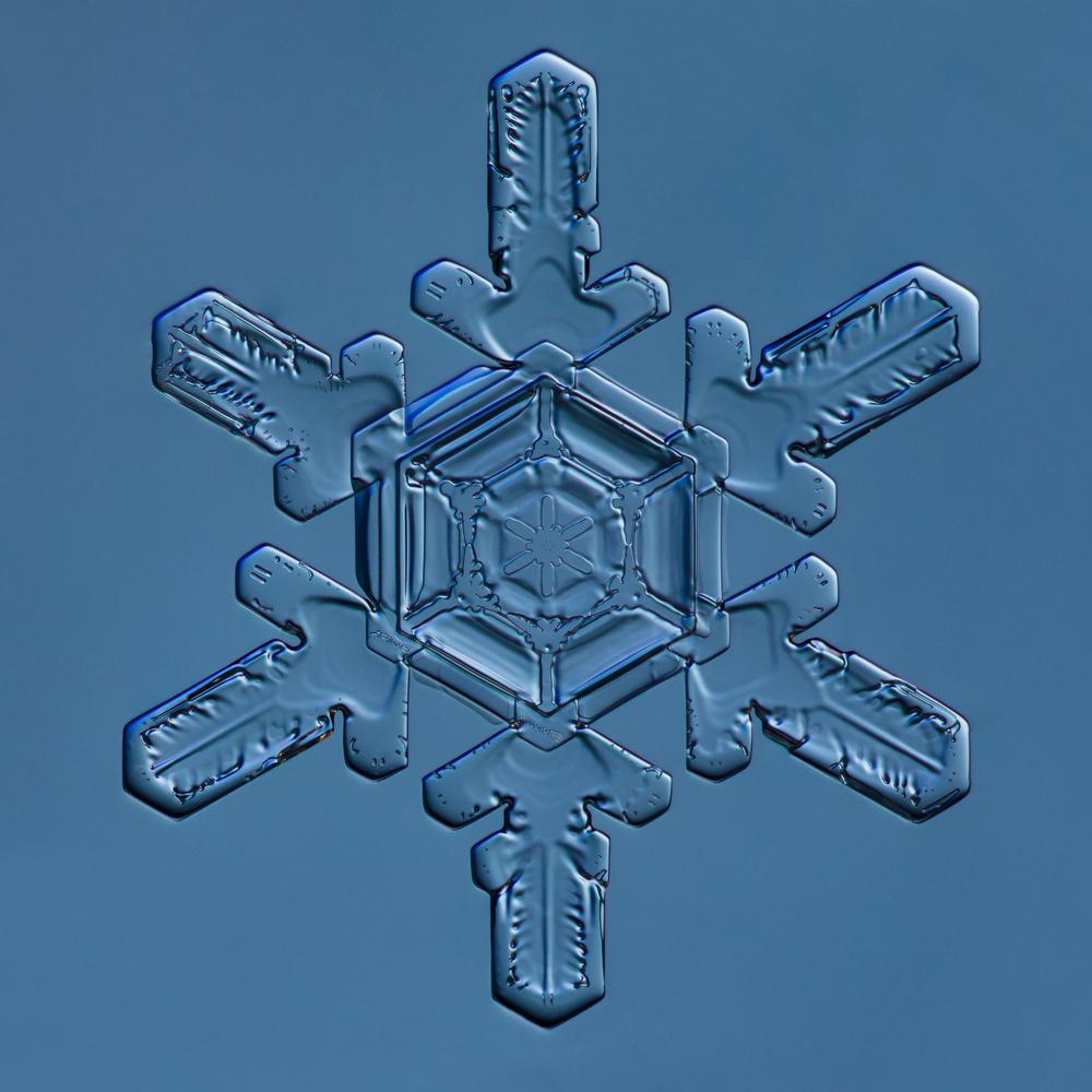 Snowflake 2015.02.22.001B
