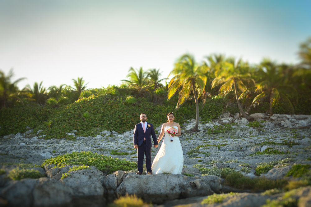 fotografo de bodas tulum playa del carmen cancun riviera maya, playa, beach- mexico wedding photographer