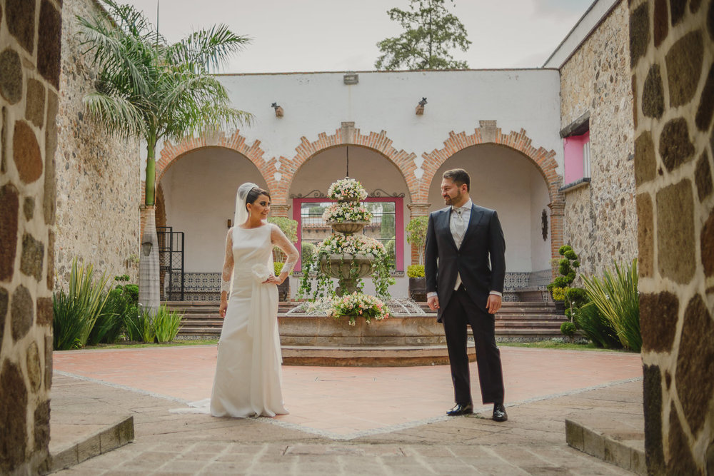 fotografo de bodas mexico - hacienda en mexico wedding photographer