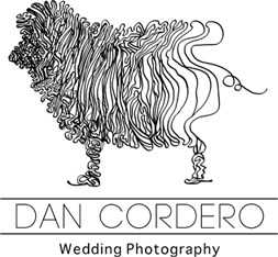 Dan Cordero | Natural and creative wedding photographer