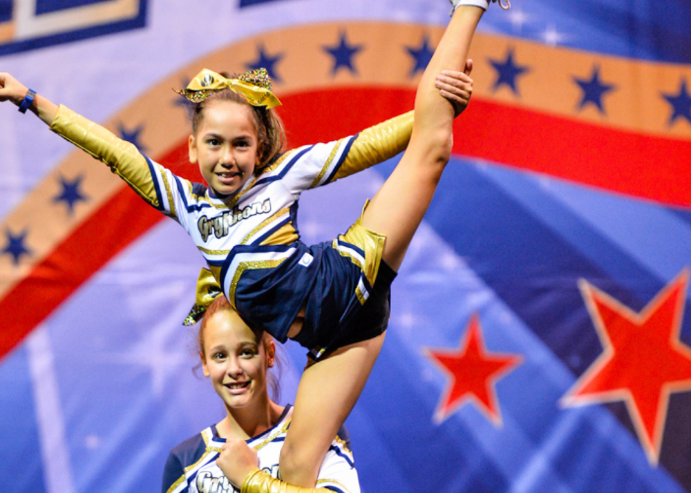 Every Aspect Of Their Business Decisions And They Remain Passionate About Inspiring A Positive Healthy Cheer Dance Community In Australia