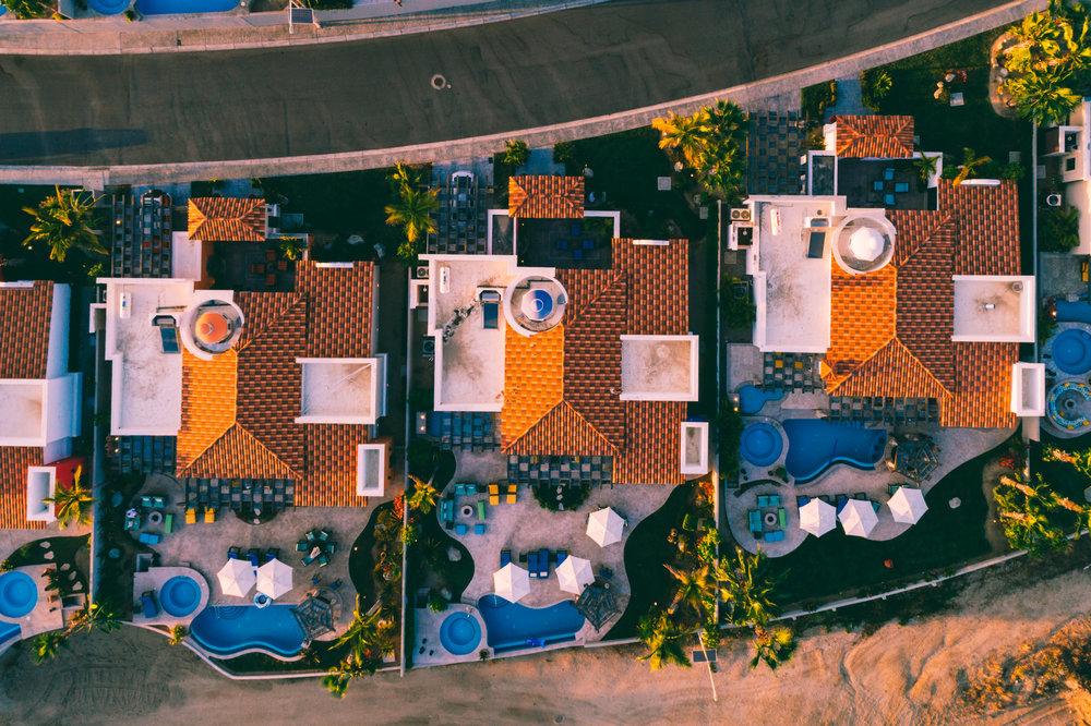 Residence at Hacienda Encantada, Cabo San Lucas, Baja California Sur