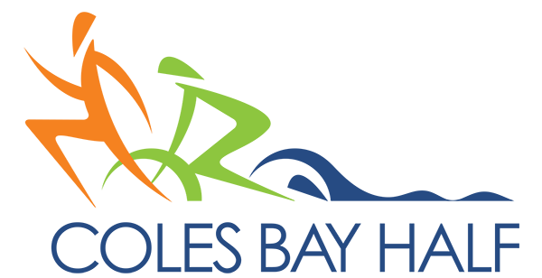 Coles Bay Half Triathlon.