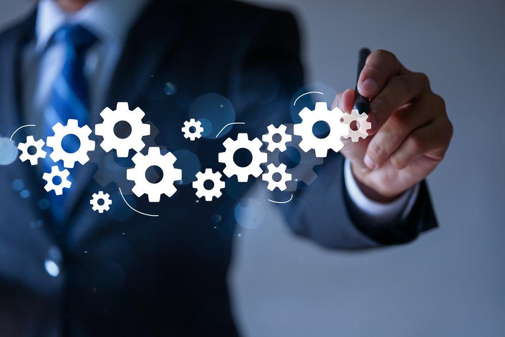 Den nye ISO-certificeringen skaber nye vækstmuligheder i danske virksomheder. -