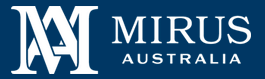 Mirus Australia  Young Leaders Event Sponsor