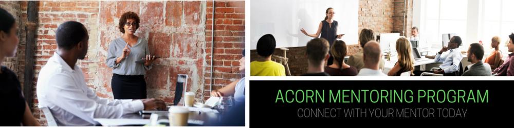 Acorn Mentoring Program
