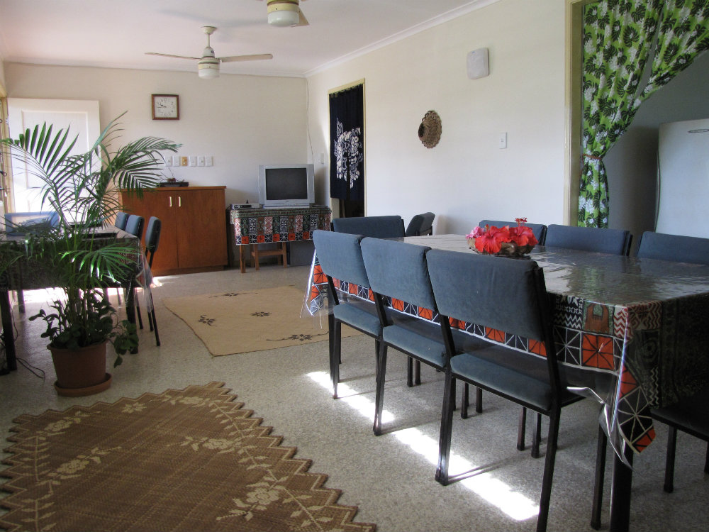 Nerima Lodge, Tongatapu Bed & Breakfast