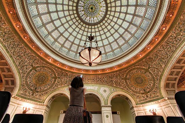 photo: Tiffany Dome / Jackman Chiu