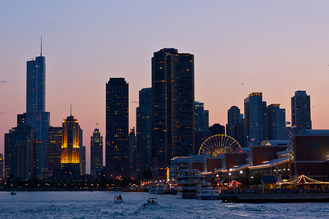 photo: Navy Pier / Mike