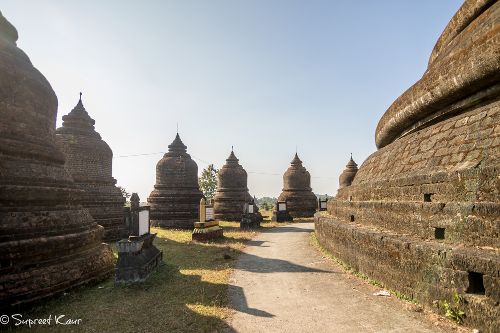 Ratana Pon Stupa